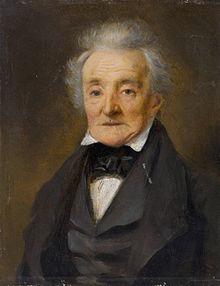 Wilhelm Freidrich Ernst Bach,