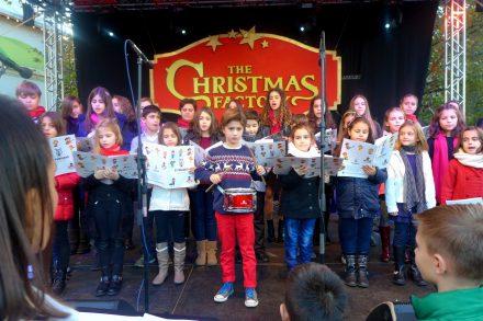 10 Δεκεμβρίου 2016, μέρος της Χορωδίας του Ωδείου Ars Musicalis συνέπραξε  με τη χορωδία του Ευγενίδειου Ωδείου σε μιία και μοναδική εμφάνιση στο Christmas Factory της Τεχνόπολης του Δήμου της Αθήνας.